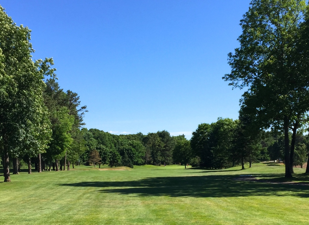 Review: Chemawa Golf Course - Worldgolfers Golf Course